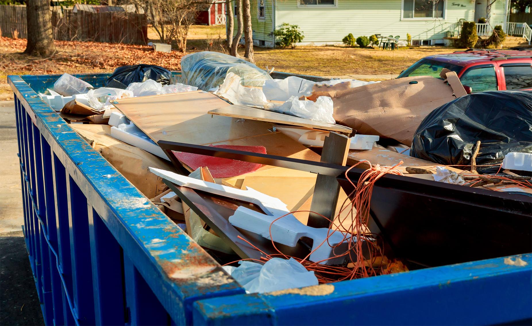 Estate Cleanouts - Delaware Junk Removal - Wilmington DE
